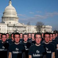 Así polarizó Rusia la campaña electoral de Estados Unidos con divisivos anuncios en Facebook