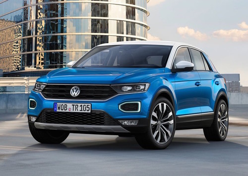 Si el T-Roc no llegará a México, ¿cómo enfrentará Volkswagen al Nissan Kicks?
