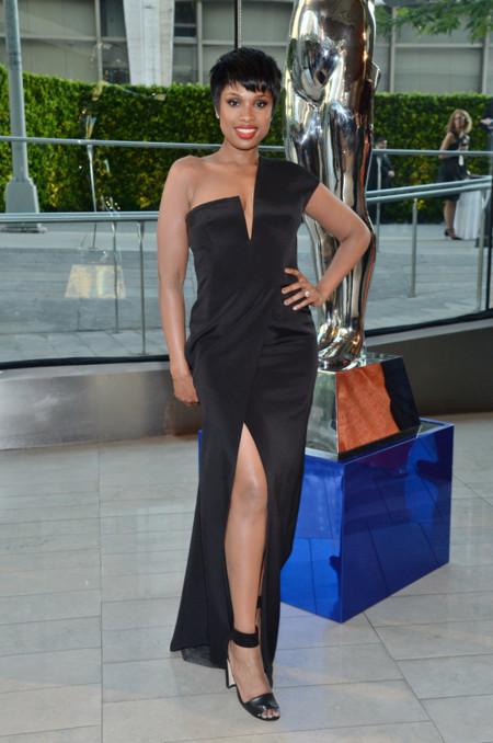 Jennifer Hudson CFDA Awards 2014