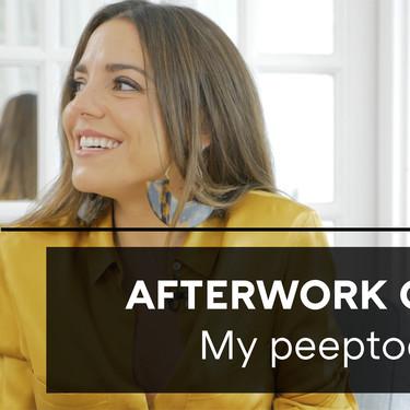 Estrenamos canal de Youtube tomándonos un mojito con Paula Ordovás, del blog My Peeptoes, para conocerla un poco mejor