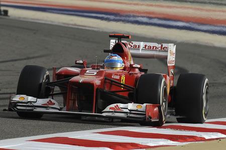 Stefano Domenicali espera que las mejoras les permitan luchar por el podio