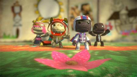 'Little Big Planet' no vende tanto como Sony esperaba