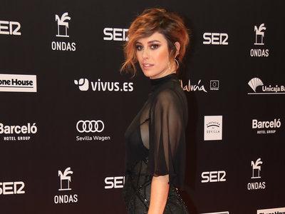 El look de Blanca Suárez en los Premios Ondas 2017 a examen: sí rotundo al maquillaje