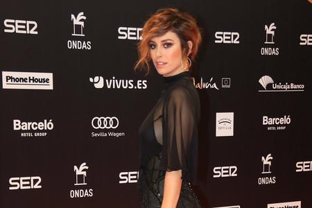 El look de Blanca Suárez en los Premios Ondas 2017 a examen: sí rotundo al maquillaje, no tanto al resto