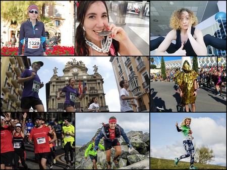 Nueve corredores populares nos cuentan por qué empezaron a correr (y aún no han parado de hacerlo)