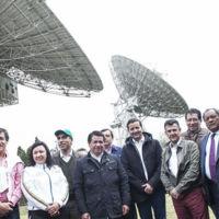 Chocontá tendrá un museo o parque temático de las telecomunicaciones