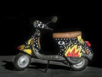 'Motores para el cambio', una iniciativa sobre ruedas que te sorprenderá en Mulafest