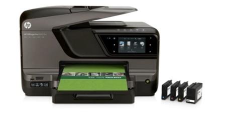 HP Officejet Pro 8600, una impresora a tener en cuenta