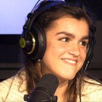"""El disco está, pero aún faltan meses para que salga"": Amaia revela detalles sobre su carrera musical"