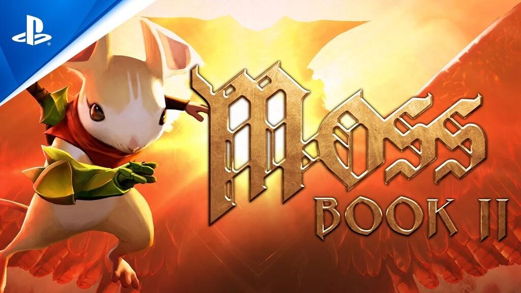 Moss: Book II, la secuela de uno de los mejores juegos que ha dado la realidad virtual se presenta en vídeo