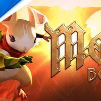 Moss: Book II, la secuela de uno de los mejores juegos que ha dado la realidad virtual, se presenta en vídeo