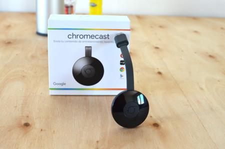 Nuevo Chromecast, análisis: igual de efectivo y barato pero también muy limitado