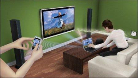 Wireless HD también se actualiza pensando en los dispositivos portátiles