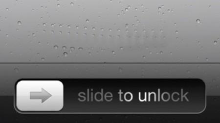 """Una corte alemana invalida patente de Apple relacionada al gesto """"Slide to unlock"""""""