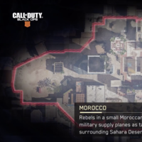 Así será Marruecos, uno de los nuevos mapas que nos vamos a encontrar en el nuevo Call of Duty Black Ops 4