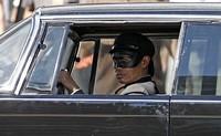 'The Green Hornet', primeras imágenes del rodaje