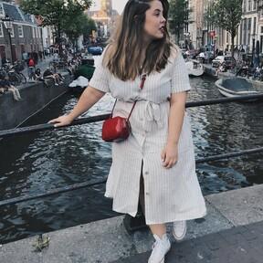 15 vestidos de tallas grandes para llevar todos los días de la semana