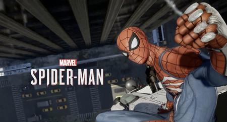 Spider-Man, todo lo que sabemos hasta ahora del exclusivo de PS4