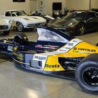 ¿Lamborghini de regreso a la F1? Sí, pero con una condición