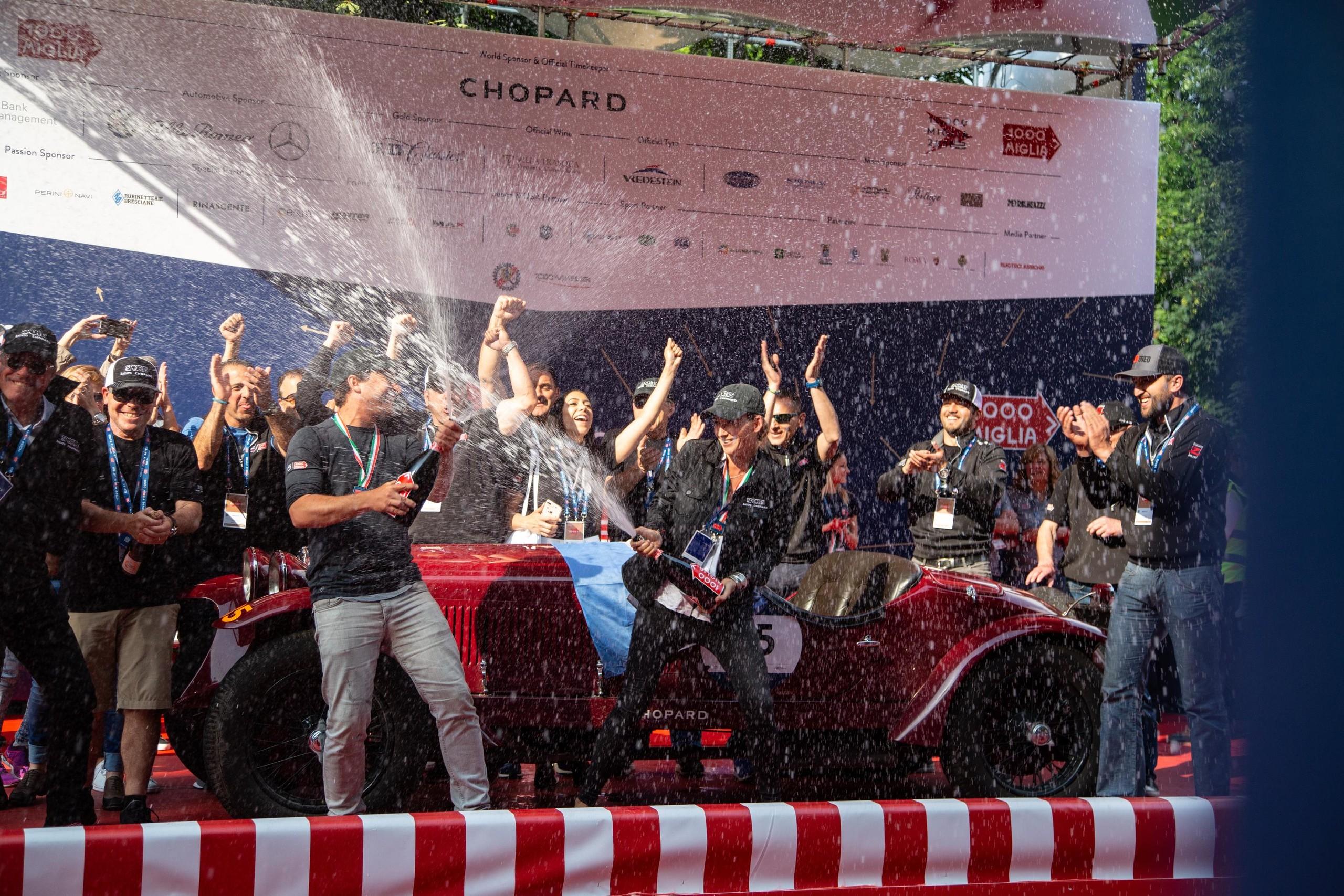 Foto de Mille Miglia USA (11/11)