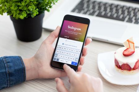 Instagram reporta la caída de su servicio para algunos usuarios