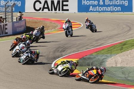 Moto Engineering Fundation será la encargado del mantenimiento de los motores de Moto2 para el 2013