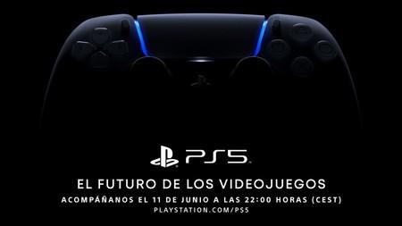 El evento de PS5 y sus futuros videojuegos fija su nueva fecha para el 11 de junio