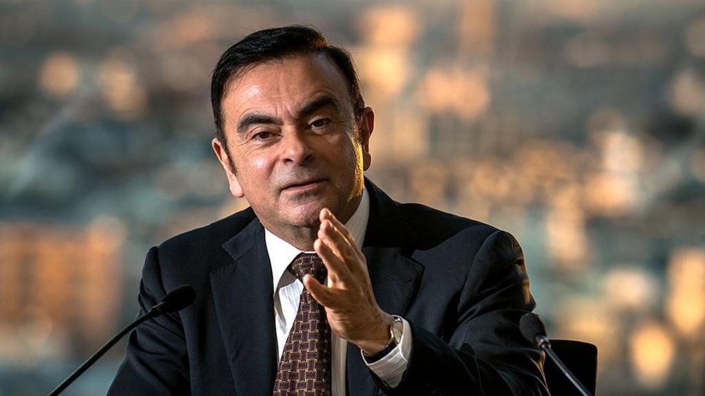 La Fiscalía de Tokio apunta ahora a Nissan, junto con Carlos Ghosn, por ocultación de ingresos