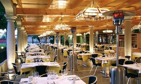 Los restaurantes más solicitados de España