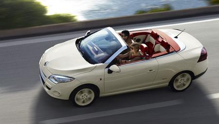 Renault Mégane Coupé-Cabrio Floride, en edición limitada