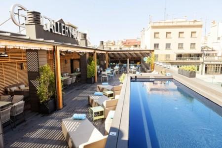Restaurante Quincena 2