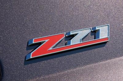 Chevrolet lanzará paquete Z71 para Suburban y Tahoe 2015