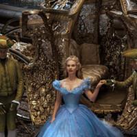 El vestuario de 'Cenicienta', el sueño de ser una gran princesa de cuento