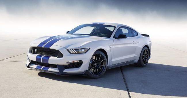 El próximo Ford Mustang Shelby GT500 se acercará mucho más a 800 que a 700 hp