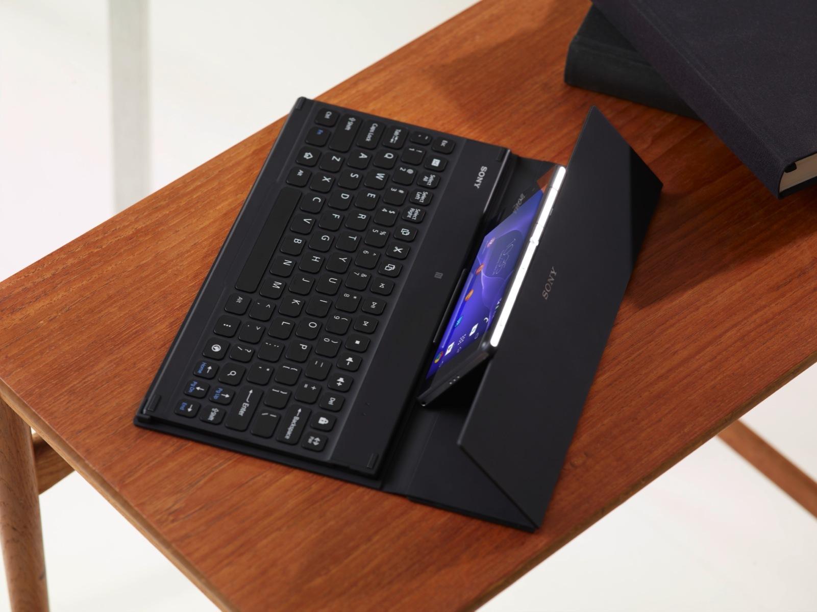 Foto de Sony Xperia Z2 Tablet (7/8)