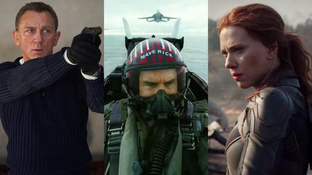 Todos los tráilers de películas emitidos durante la Super Bowl 2020: 'Sin tiempo para morir', 'Top Gun: Maverick', 'Viuda Negra'…