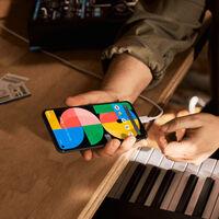 Nuevo Google Pixel 5a 5G: el teléfono barato de Google presume ahora de una gran batería y resistencia IP67