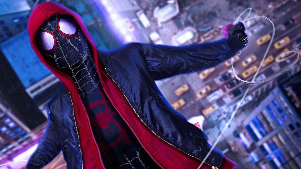 'Spider-Man - Un nuevo universo' es una de las mejores películas de superhéroes de la historia, y estas son nuestras razones