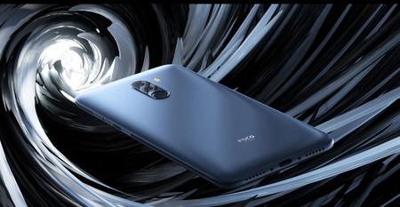 Xiaomi se ha vuelto loco con el precio del POCO F1, 329 euros por un gama alta con Snapdragon 845 y 6 GB de RAM