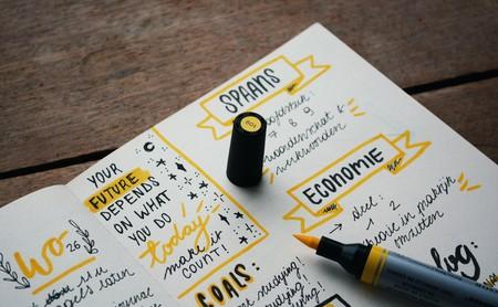 7 herramientas para llevar un seguimiento y cumplir tus propósitos de año nuevo