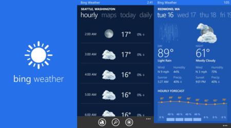 Microsoft lleva a Windows Phone la suite de aplicaciones de Bing