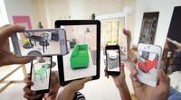 Más realidad aumentada en el catálogo de Ikea 2014