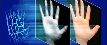 Cajeros biométricos para La Caixa