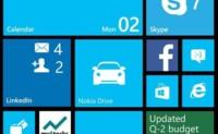Confirmadas las principales novedades de Windows Phone 8 GDR3