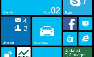 Confirmadas las principales novedades de Windows Phone 8 GDR3