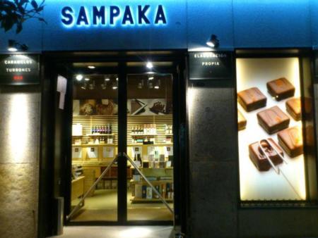 Guía de shopping: Sampaka, el paraíso del chocolate
