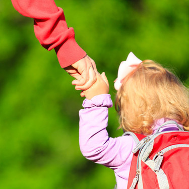 Cómo ayudar a los más pequeños en la adaptación a la escuela infantil en esta vuelta al cole tan especial