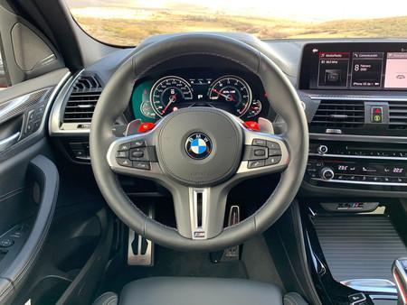BMW X4 M Competition Volante