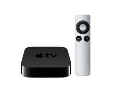 Despídete del Apple TV de tercera generación, Apple deja de venderlo en la Apple Store