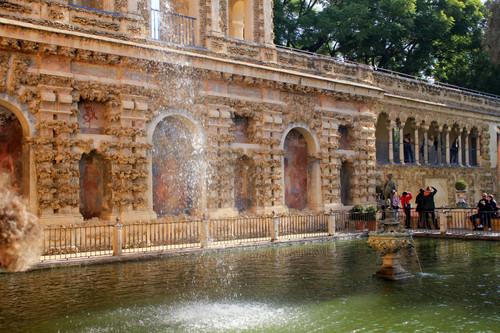Paseo por las leyendas del barrio de Santa Cruz, el barrio judío de Sevilla